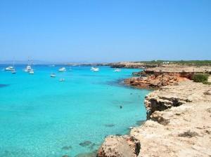 Las Pitiusas, destino de ensueño en el Mediterráneo
