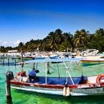 Escapada en un paraíso terrenal mexicano « La Isla Mujeres »