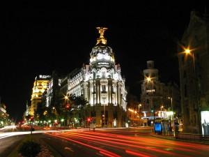 Escapas de fin de semana España