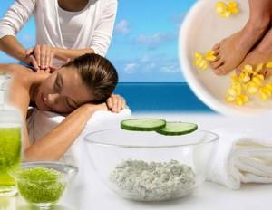 Belleza, SPA y bienestar, tres cocas importantes para las mujeres