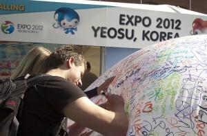 Expo de Yeosu de 2012