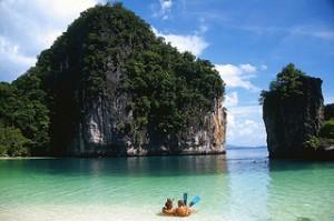 Viaje y turismo en Krabi