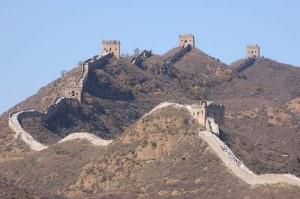 Diez diferencias con los Chinos