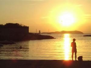 Vacaciones en la isla de Ibiza