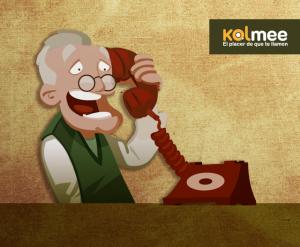 Teléfono virtual Kolmee: no te ahogues con el roaming