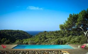 Villas exclusivas para disfrutar de Menorca