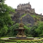 Visitar Edimburgo
