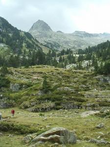 Pirineos Españoles y Francia 2012