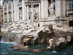 Un paseo por las Piazzas de Roma