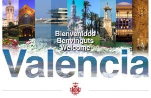 Ven a Valencia en Fallas