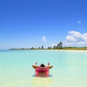 ¿Dónde viajar en Septiembre de 2013?