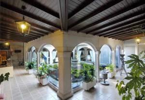 Los hoteles rurales como motor de desarrollo del medio rural en Galicia