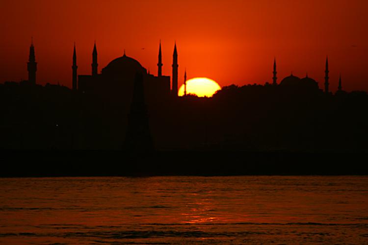 Turquía, país de vacaciones de calidad