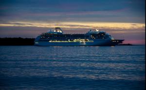 Cruceros para todo tipo de viajeros
