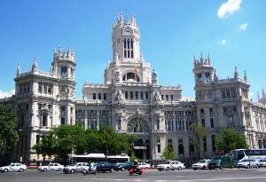 Madrid, Madrid, Madrid