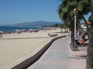 Vacaciones en las costas norte de España