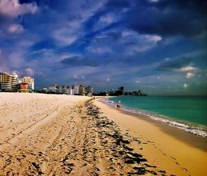 Miami playa, unas vacaciones diferentes
