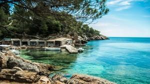 Conoce Ibiza desde el mar