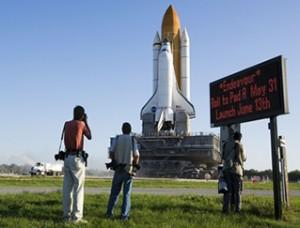 Otras opciones cuando viajas a Orlando: el Kennedy Space Center en Puerto Canaveral