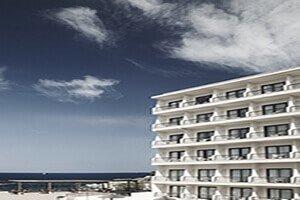 Mallorca es el destino preferido para el 14% de los turistas españoles