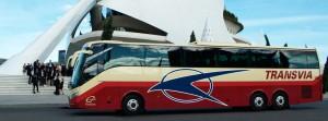 Viajes en autobús, la mejor opción para descubrir mundo