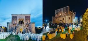 DESTINATION WEDDINGS: BODAS EN PUGLIA, ITALIA