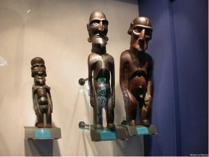 Museos en el Barrio Lastarria