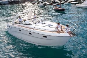 Dubaï, un destino de lujo que debe descubrirse en barco
