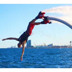 Deportes de aventura, la mejor opción en el ocio valenciano
