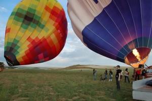 10 Hechos Extraños sobre Globos Aerostáticos