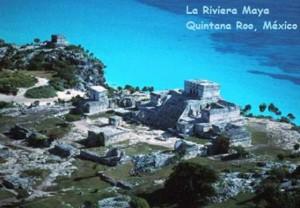 La Riviera Maya, uno de los mejores destinos turísticos a nivel mundial