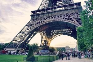 ¿Quieres comer gratis en París?