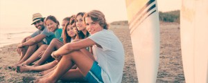 ¡Descubra a Lanzarote a tu propio ritmo gracias a los servicios en escuela de surf!