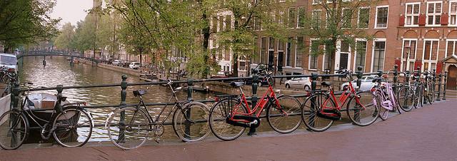 7 ciudades con 'bicing' a imitar