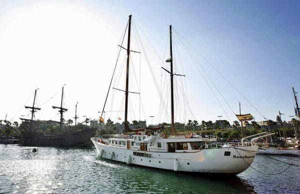 Charter Ibiza: tu opción para tus reuniones de trabajo