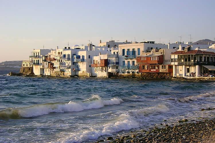 Lo que las Islas Griegas tienen que ofrecerte