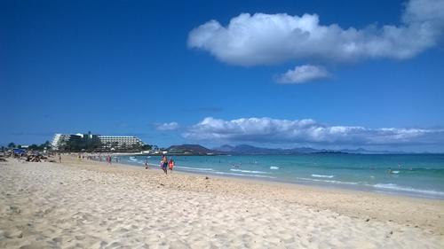 Alquile un coche y disfrute de las Islas Canarias
