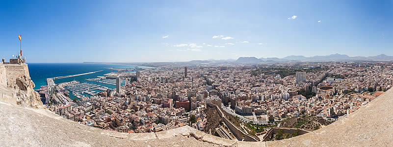 Alicante: un destino por descubrir