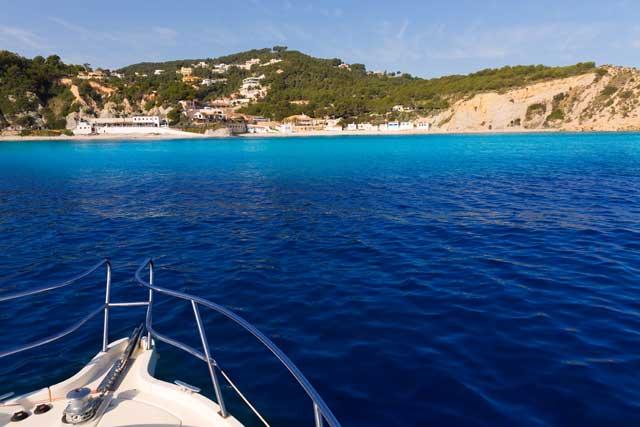 Las 10 buenas razones para alquiler un barco