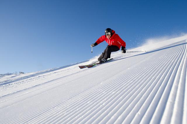 Los mejores lugares para practicar esquí en Europa