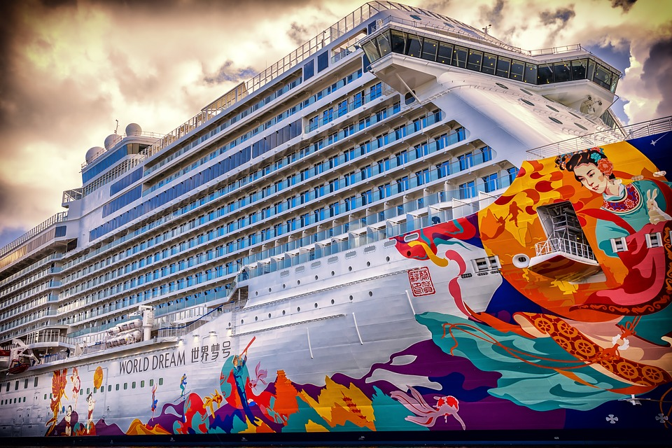 Los tips de Viaje Agridulce para tu viaje en crucero