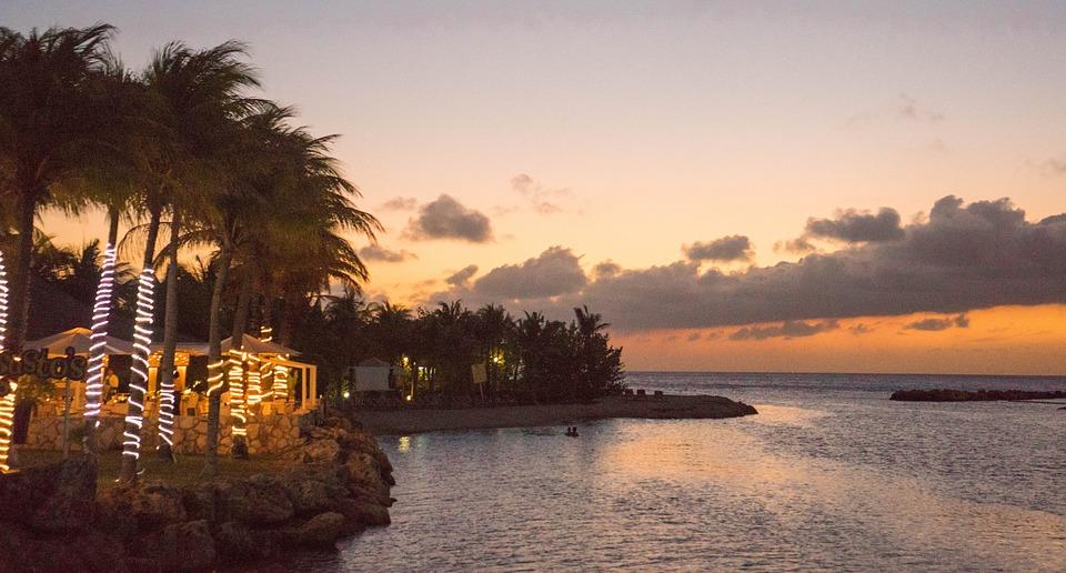 Apueste por unas vacaciones de Navidad diferentes bajo el sol del Caribe