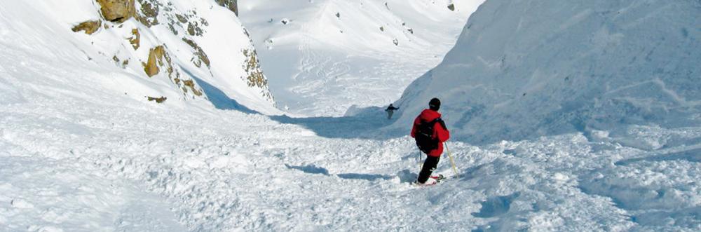 Tu portal de nieve y de todos los esquiadores