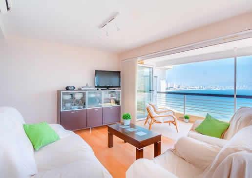 Los 7 mejores apartamentos de playa ¡para el invierno!