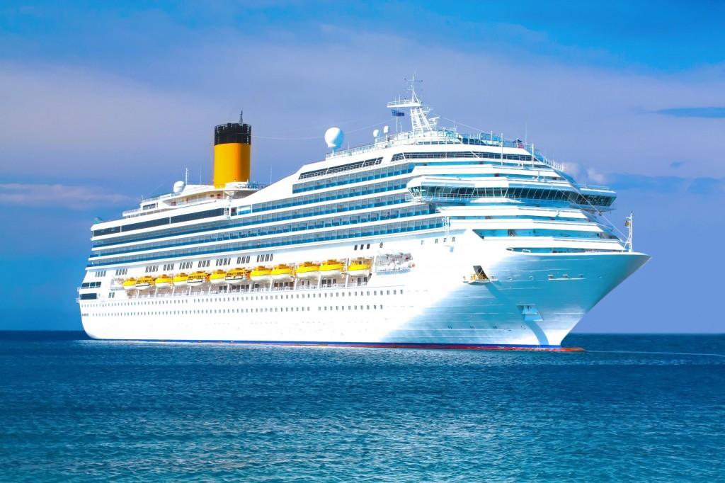 ¿Conseguir su viaje en cruceros?