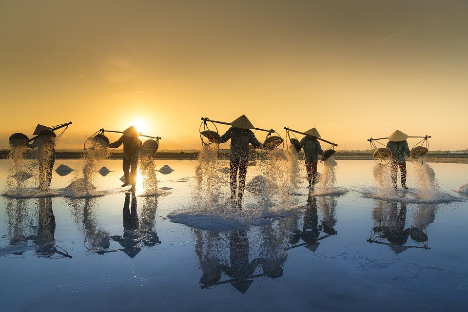 Descubrir Vietnam y Camboya de otra manera: viaje en crucero fluvial