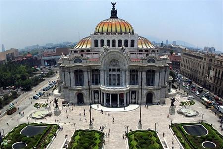 Cómo celebran la primavera en Ciudad de México