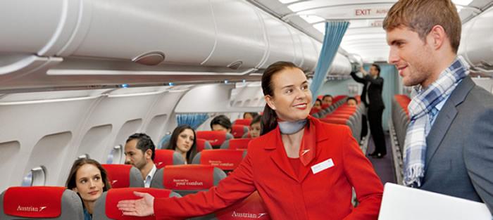 12 Cosas que no debes hacer en el avión