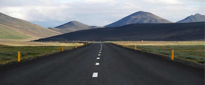 Islandia: explora el país con menor densidad poblacional de Europa