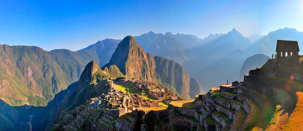 Vacaciones por el Cusco y Machu Picchu